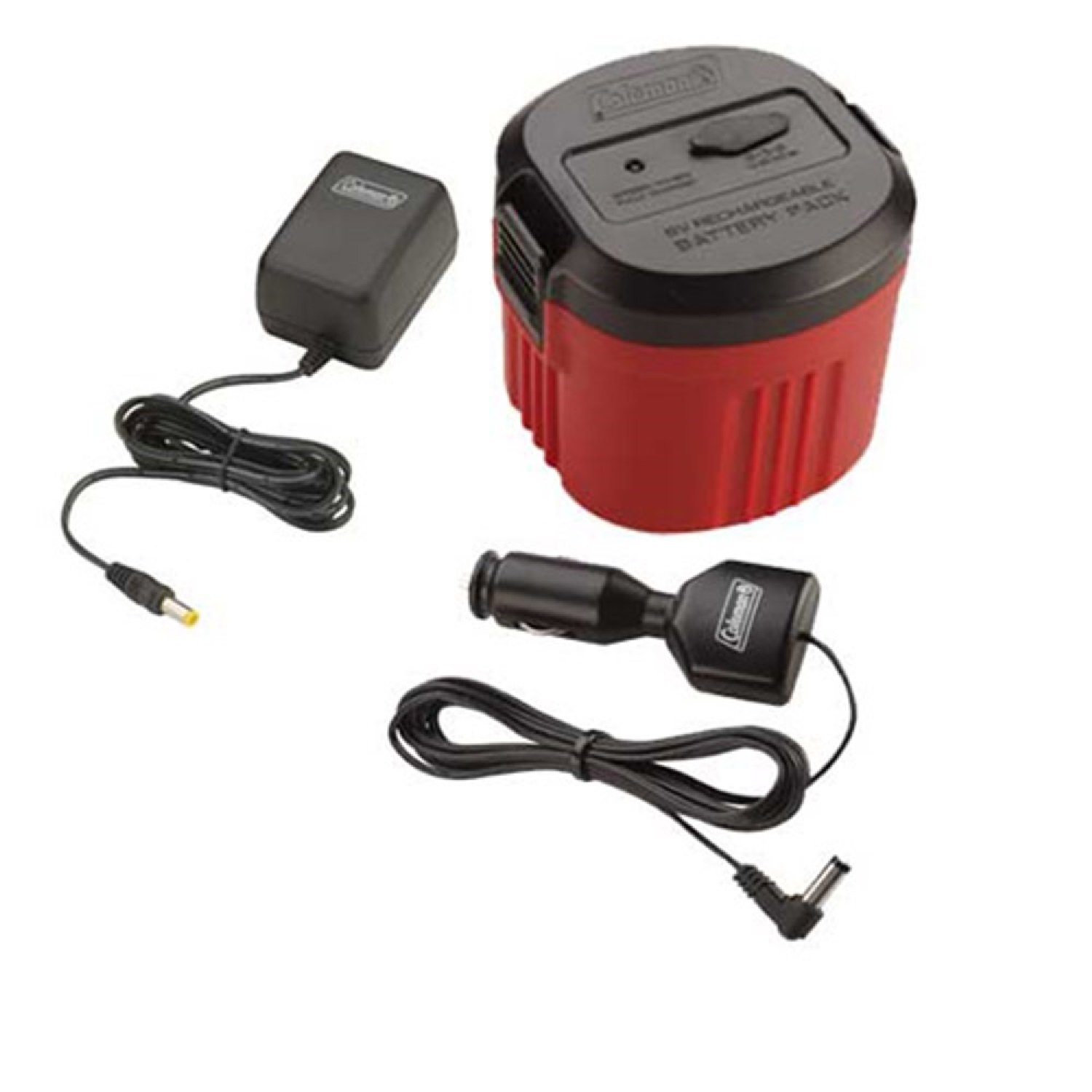 Coleman CPX 6 V Rechargeable Power Cartridge